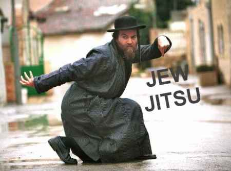Aprenda uma arte marcial diferente.